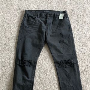 Lucky Brand Vintage Taper Jeans 33 -NWT-